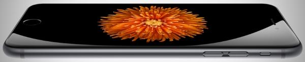 Начинка у iPhone 6 Plus точно такая же, как и у iPhone 6.