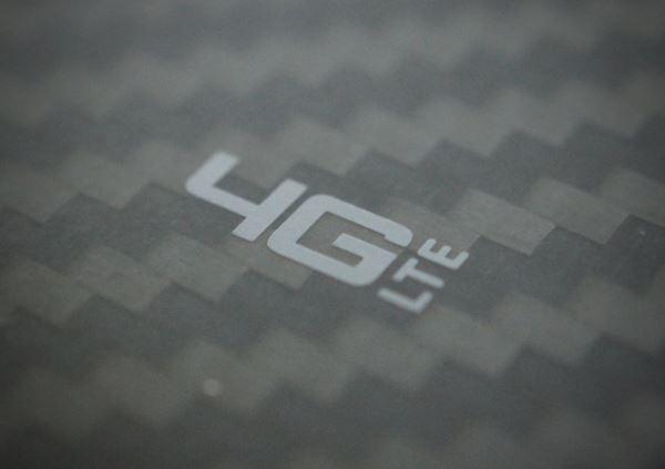 сети 4G