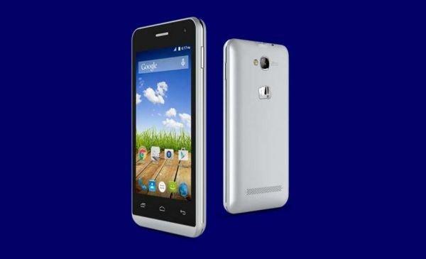 В РФ вышел бюджетный смартфон Micromax Bolt Q324