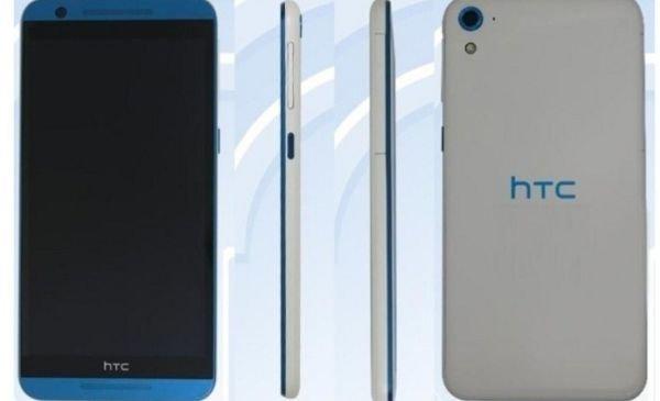 TENAA раскрыл спецификацию нового смартфона HTC One E9sw