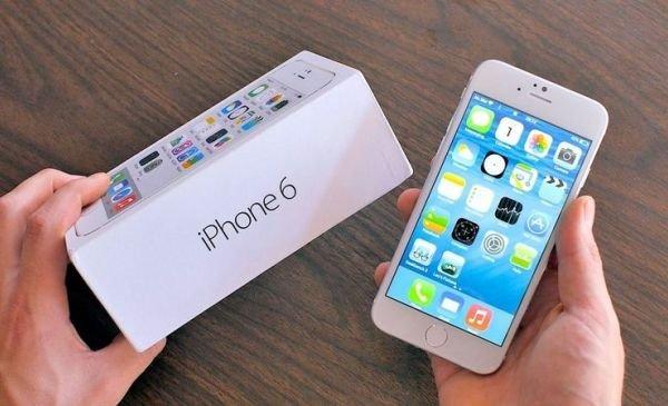 Apple перестанет выпускать 16-гигабайтные смартфоны iPhone