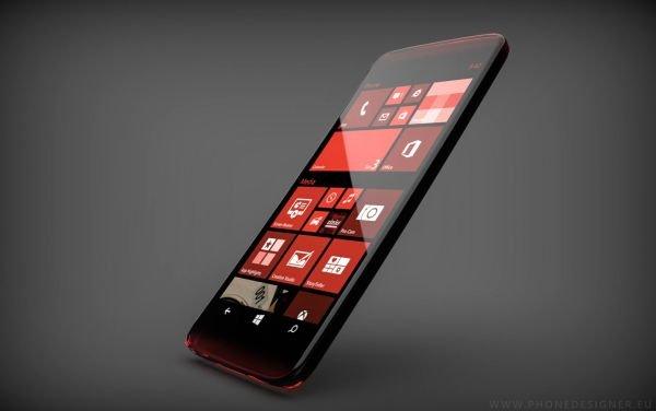 В сети появилась информация о новом флагмане Microsoft Lumia 940