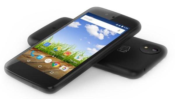 Micromax анонсировала свой новый смартфон эконом-класса Canvas A1 AQ4502