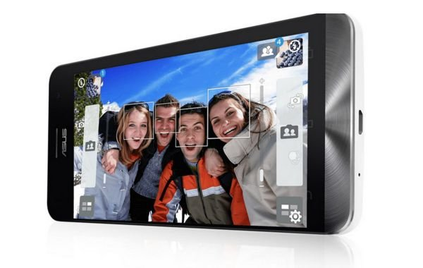 Компания Asus анонсировала смартфон ZenFone Selfie