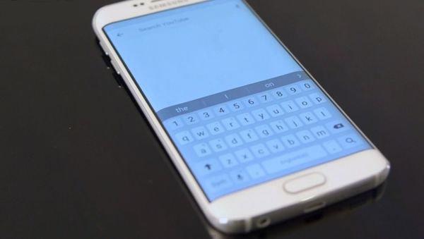 Смартфон Galaxy S6 Plus будет представлен в ближайшее время