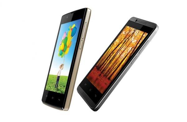 На этой неделе прошла презентация двух смартфонов Aqua 3G Pro и Aqua 3G Strong