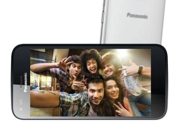 Представлен бюджетный смартфон Panasonic Eluga S Mini