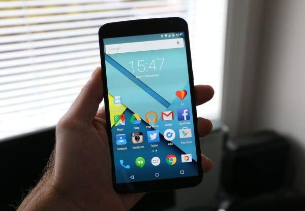 Смартфон Nexus 6 резко подешевел