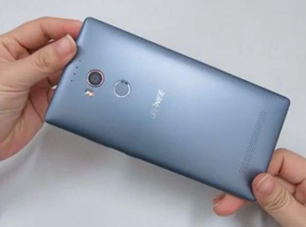 Стали известны новые подробности о смартфоне Gionee E8/S8