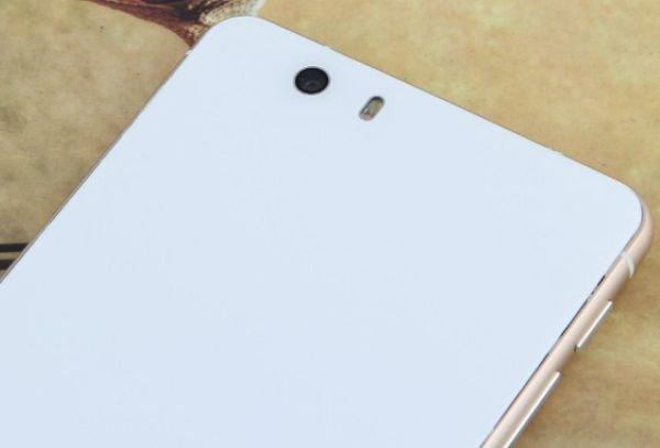 Вчера состоялся анонс нового китайского смартфона Oukitel U9