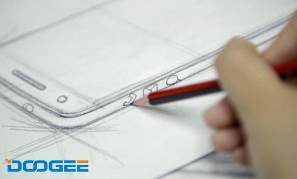 В ближайшем будущем анонсируют новый китайский смартфон Doogee X1