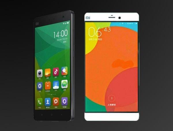 В ноябре китайская компания Xiaomi представит два новых смартфона Mi5 и Mi5 Plus