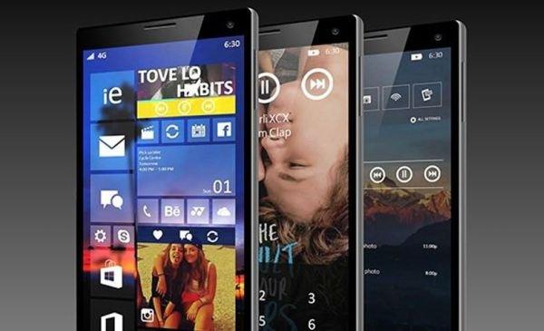 Будущий смартфон Lumia 940XL будет оснащен сканером сетчатки глаза