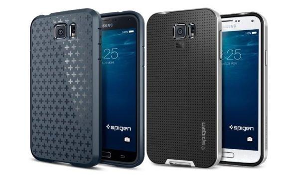Компания Самсунг анонсировала новый смартфон-внедорожник Galaxy S6 Active