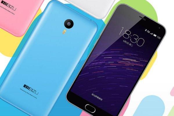 В сети появилась информация о новом смартфоне Meizu М2