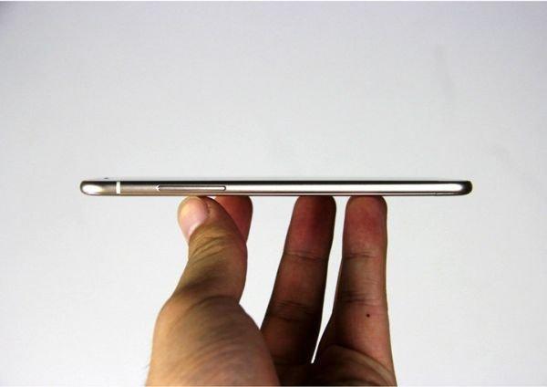 Компания Coolpad разработала новый ультратонкий смартфон ivvi Little