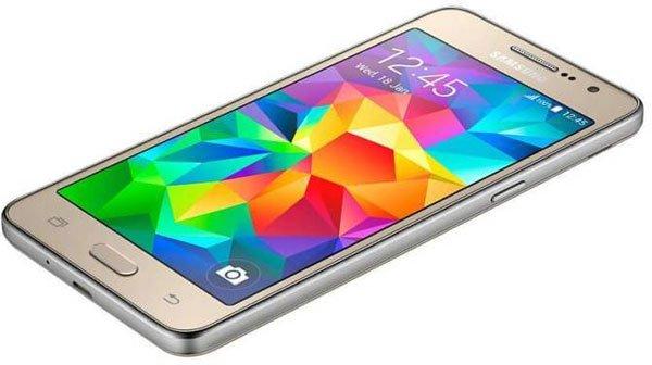 Самсунг открыла информацию о новом смартфоне Galaxy Grand Prime Value Edition