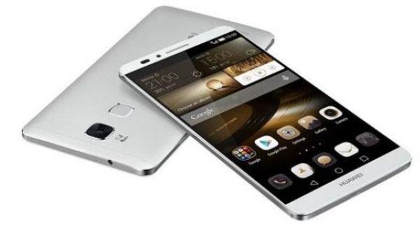 30 июня состоится презентация нового смартфона Huawei Honor 7