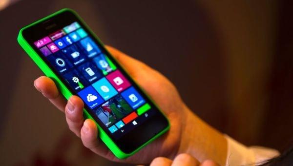 Телефон Nokia Lumia 635 признан лучшим в соотношении «цена-качество»