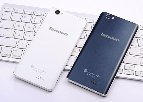 Lenovo выпустит смартфон K3 Note 25 июня