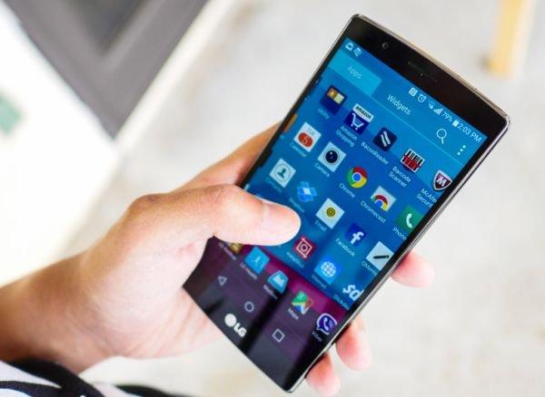 Новый смартфон LG G4 Pro выйдет во второй половине текущего года