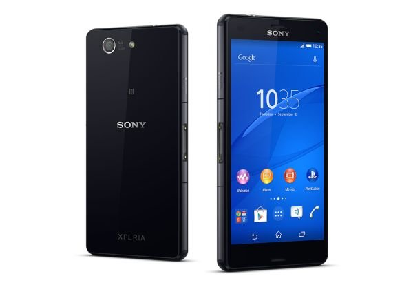 Флагманский смартфон Sony Xperia Z3+ доступен уже в РФ