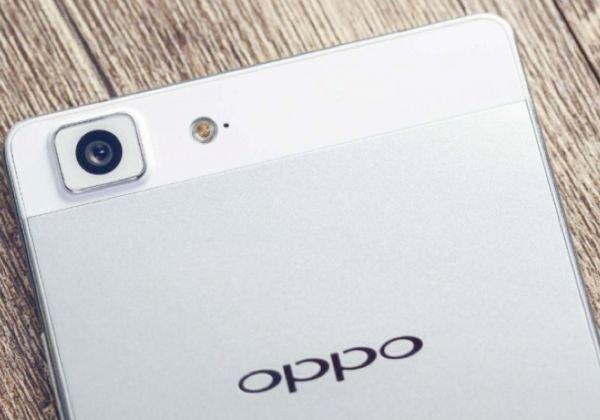 Стали известны данные о новом телефоне Oppo Mirror 5