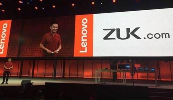 Корпорация Zuk планирует выпустить смартфон на базе ОС Cyanogen