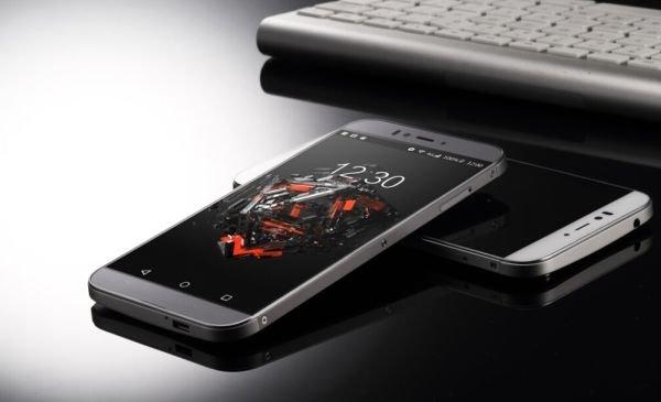 Сегодня состоится презентация нового смартфона UMi Iron