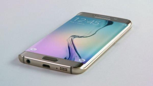Компания Самсунг готовит к выпуску новый смартфон S6 Edge Plus