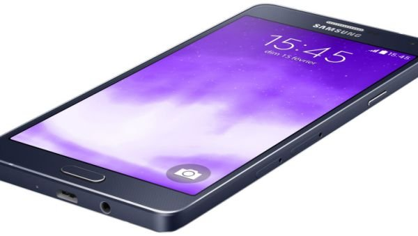 Смартфон Samsung Galaxy A8 прошел сертификацию в TENAA