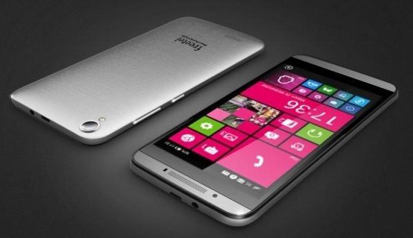 Японская компания Freetel представила два новых телефона - Katana 01 и Katana 02