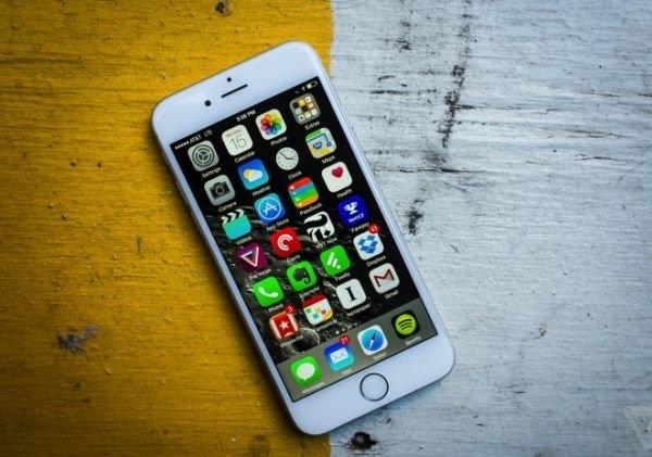 Компания Apple приступила к разработке смартфонов iPhone 6s