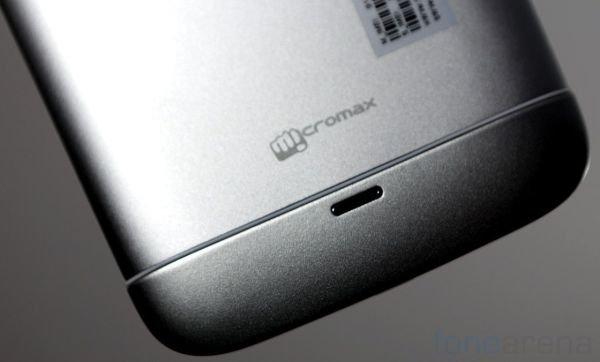 В производителя смартфонов Micromax могут вложить около 950 млн долларов