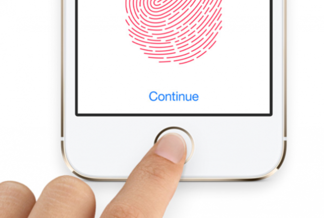 Ученые разработали лучший сканер отпечатков пальцев для телефонов