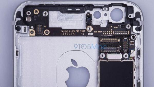 Батарея iPhone 6S будет намного энергоэффективнее