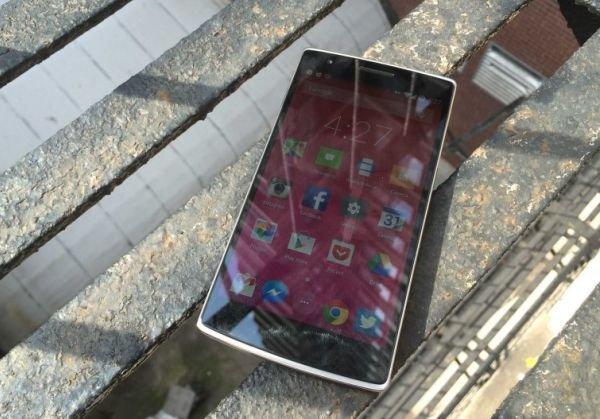 Горячая новинка Android – телефон OnePlus Two