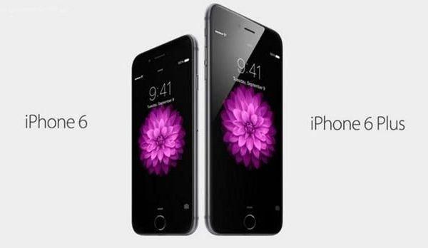 Дата выпуска iPhone 6S близится