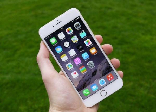 iPhone 6S Plus будет еще круче
