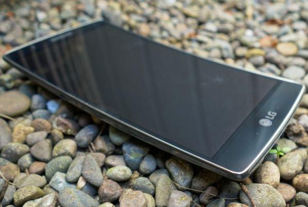 Релиз смартфона LG G Flex 3