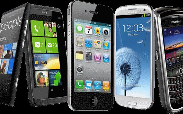 Особенности сотовых телефонов