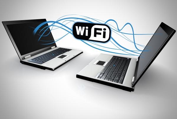 Беспроводной интернет Wi-Fi на дому