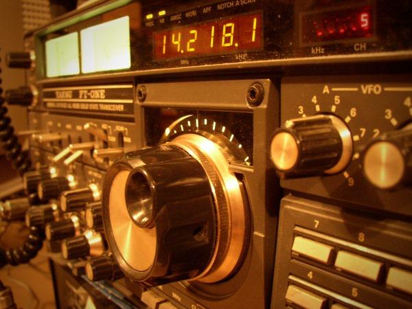 Ham radio - интереснейшее хобби для миллионов энтузиастов
