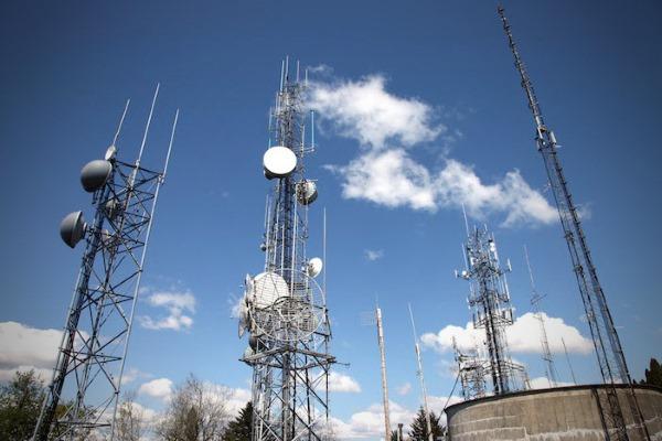 Безопасны ли антенны мобильной связи?