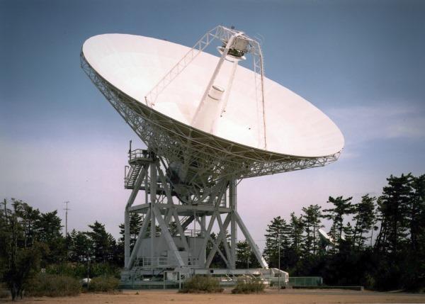 Разновидности спутниковых антенн