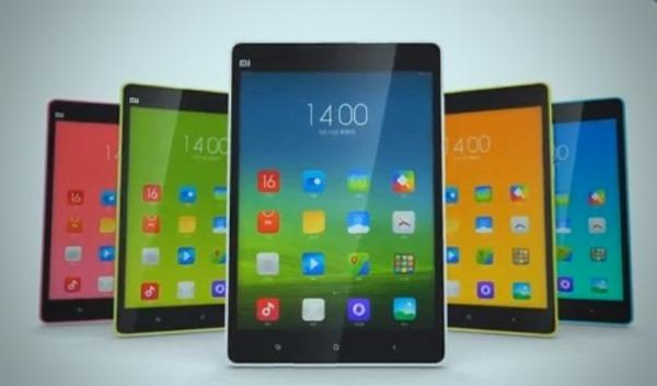 Компания Xiaomi представила новые гаджеты