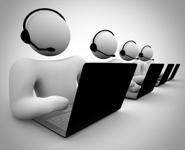 Чем виртуальное страхование лучше телефонного обслуживания