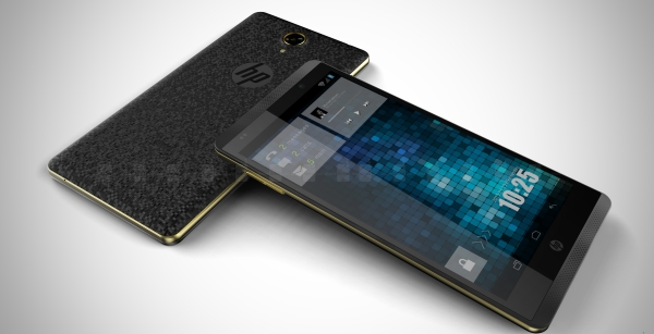 смартфоны от компании HP