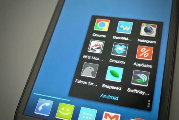 Новые полезные приложения для Андроид