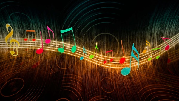 музыка на телефон